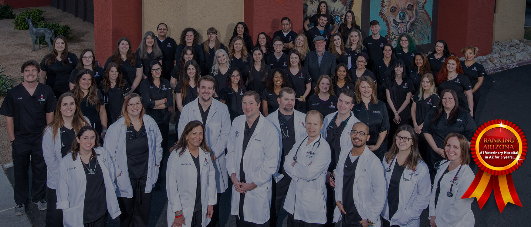 Scottsdale Veterinary Clinic
